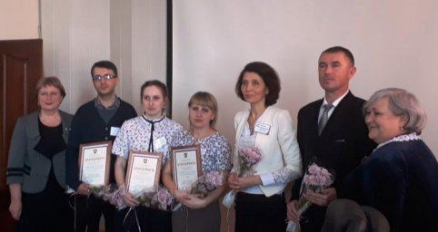 «Учитель года Курагинского района — 2020»